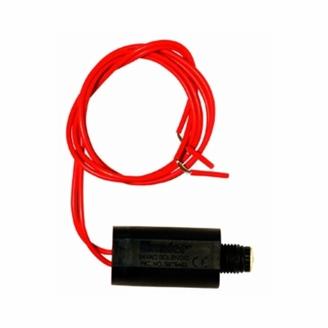 Foto de SOLENOIDE 24 VCASolenoide de repuesto para electroválvulas a 24 v. corriente alterna.
