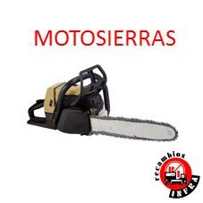 Foto de la categoría MOTOSIERRAS