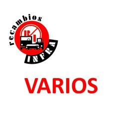Foto de la categoría VARIAS