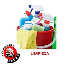 Foto de la categoría LIMPIEZA AUTOMOCION