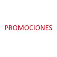 Foto de la categoría PROMOCIONES