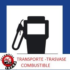 Foto de la categoría TRASVASE COMBUSTIBLES