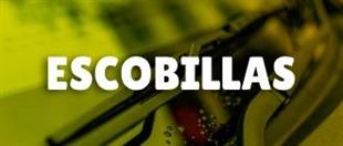 Foto de la categoría ESCOBILLAS