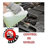 Foto de la categoría REVISIÓN DE NIVELES