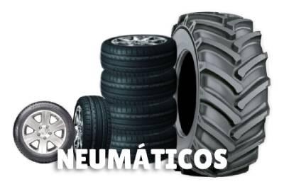 Foto de la categoría NEUMATICOS