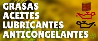 Foto de la categoría LUBRICANTES, ACEITES Y GRASAS