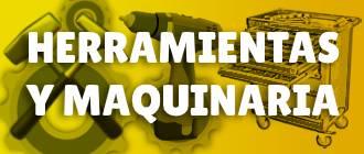 Foto de la categoría HERRAMIENTAS Y MAQUINARIA