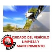 Foto de la categoría MATENIMIENTO Y LIMPIEZA ( AUTOMOCIÓN)