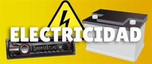 Foto de la categoría ELECTRICIDAD