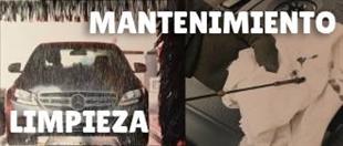 Foto de la categoría MANTENIMIENTO Y LIMPIEZA