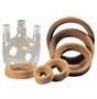 Foto de la categoría Productos en madera y corcho