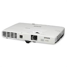 Foto de VIDEOPROYECTOR EPSON LCD EB-1761W 2.600 LÚMENES WX