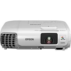 Foto de VIDEOPROYECTOR EPSON LCD EB-S17 2.700 LUMENES SVGA