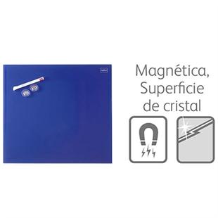 Foto de la categoría PIZARRAS CRISTAL MAGNETICAS