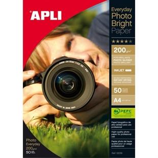 Foto de la categoría PAPEL FOTOGRAFICO